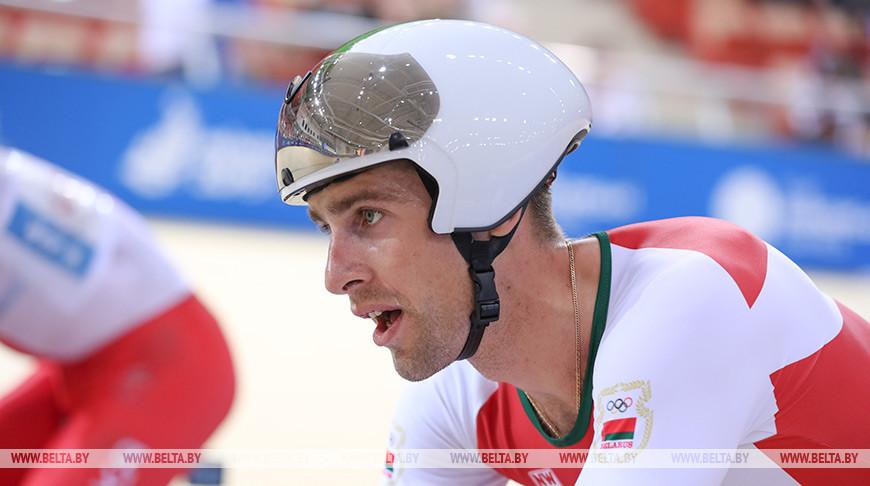 Александр Лукашенко поздравил велогонщика Евгения Королька с золотой медалью ЧМ в Берлине