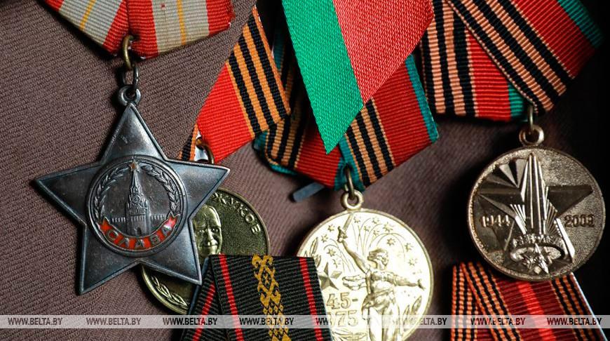 Выплаты ветеранам ко Дню Победы стартуют 1 апреля