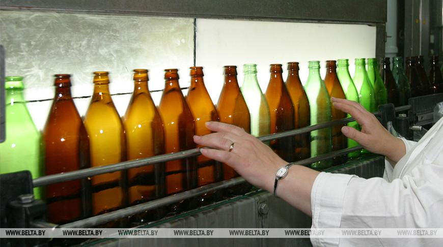 Александр Лукашенко поддержал проект указа о внедрении депозитно-залоговой системы в работе с упаковкой