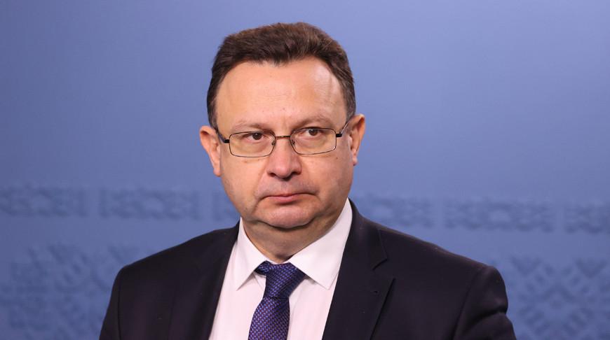 Дмитрий Пиневич: на сегодня сохраняется тенденция по снижению заболеваемости пневмониями
