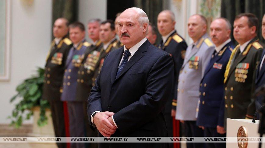 Александр Лукашенко: угроза разрушения глобальной системы контроля над вооружениями уже стала реальностью