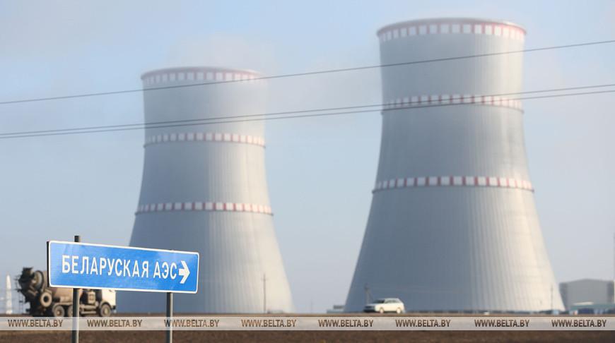 Подготовка к запуску первого энергоблока БелАЭС находится на финальной стадии - глава Ростатома