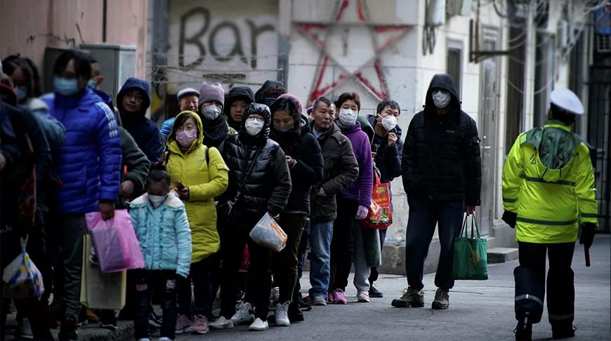 Главные санитарные врачи стран ЕАЭС обсудят пневмонию нового типа