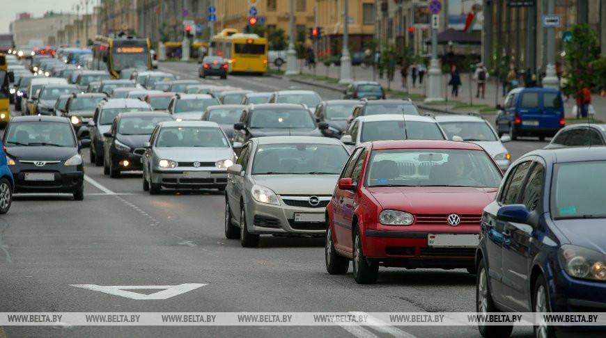 Единый день безопасности дорожного движения пройдет в Беларуси 28 августа
