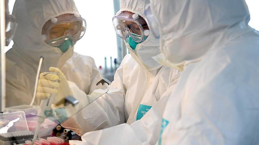 В Англии и Испании зафиксированы новые случаи заражения коронавирусом