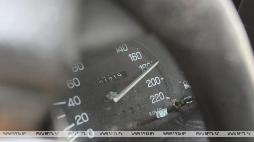 Мобильные датчики скорости на дороги вернут в ближайшее время