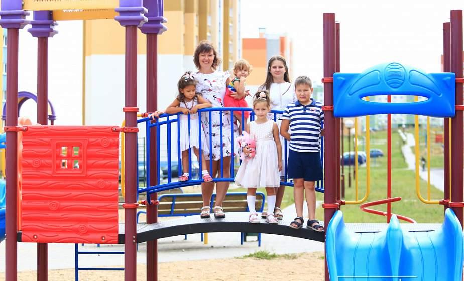 Госпособия и семейный капитал - Ирина Костевич о поддержке семей с детьми