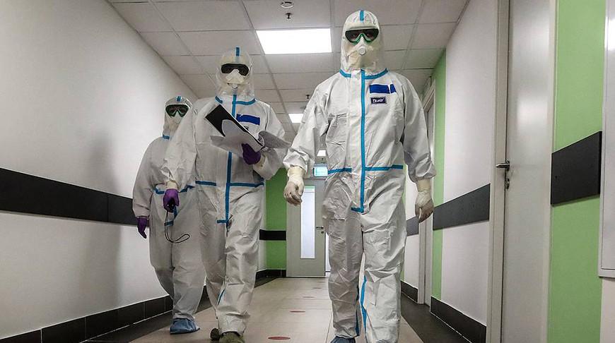 ВОЗ: пандемию COVID-19 можно взять под контроль в течение пары лет