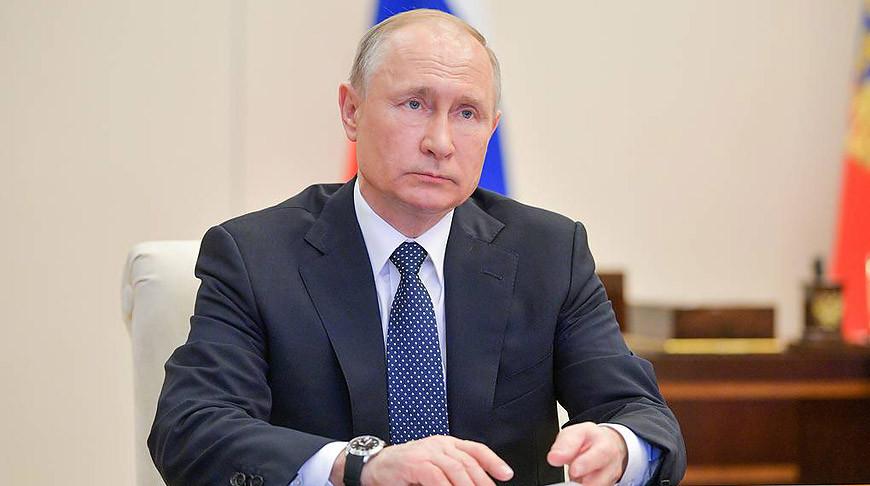В России отложили подготовку к параду Победы