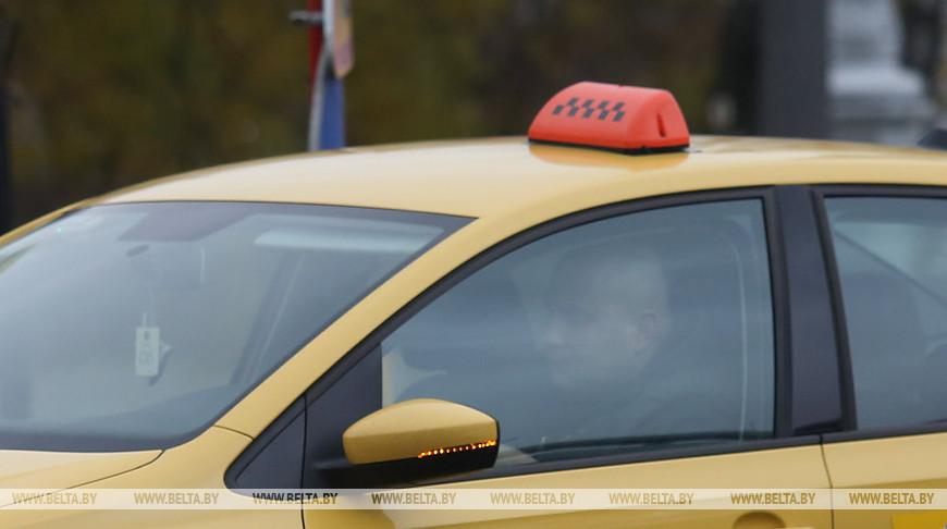 Цены на услуги такси могут упасть с приходом на рынок новых игроков — Минтранс