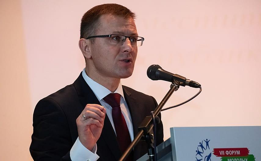 Андрей Кунцевич: государственная информационная политика — это не замалчивание проблем, а их решение в конструктивном диалоге с людьми