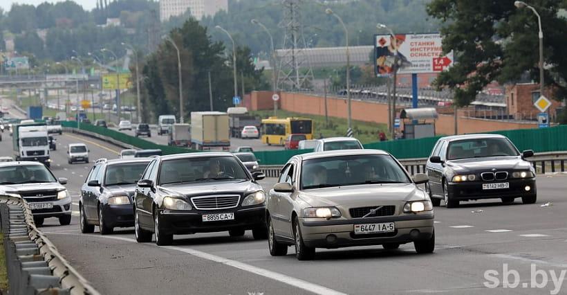 В Беларуси 25 мая стартует акция «Внимание, дети!» — ближний свет станет обязательным