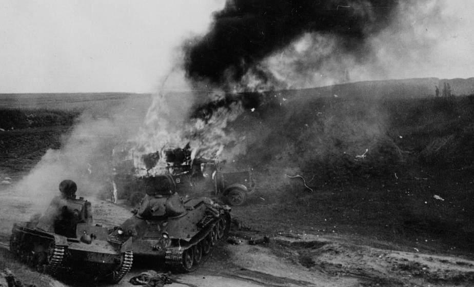 Воспоминания ветерана 153-й стрелковой дивизии 2-ого Белорусского фронта: о наступательных боях, автоматных очередях, медсанбате и фронтовых госпиталях