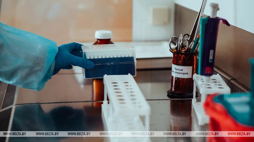 В Беларуси выздоровели и выписаны 72 967 пациентов с COVID-19