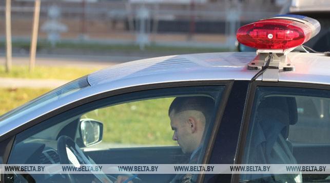 В выходные ГАИ задержала 173 пьяных водителя