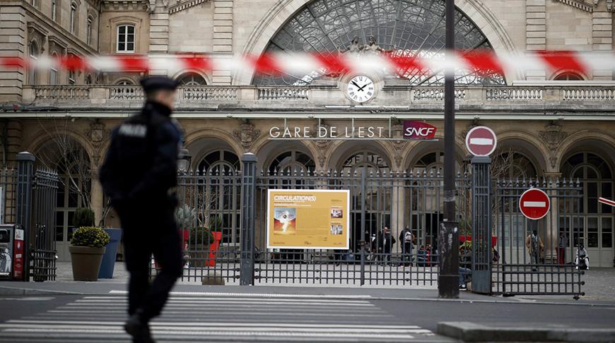 Еврокомиссия рекомендует странам ЕС продлить ограничения на поездки до 15 мая
