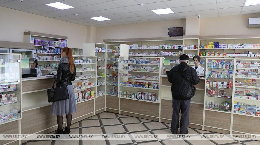 Минздрав поручил обеспечить постоянное наличие в аптеках противовирусных лекарств
