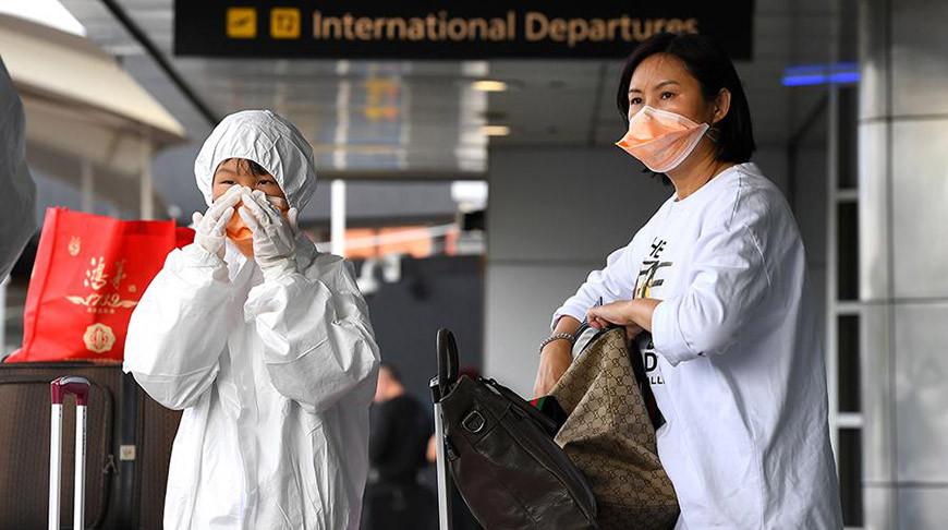 В мире за сутки зарегистрировали более 527 тыс. случаев заражения коронавирусом