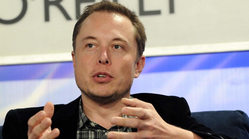 Илон Маск назван самым богатым человеком мира