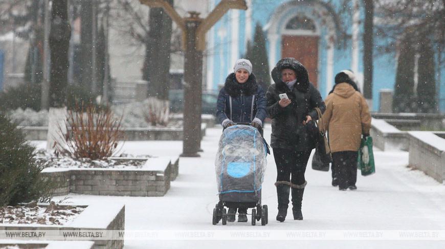 Федерация профсоюзов Беларуси не видит необходимости сокращения декретного отпуска