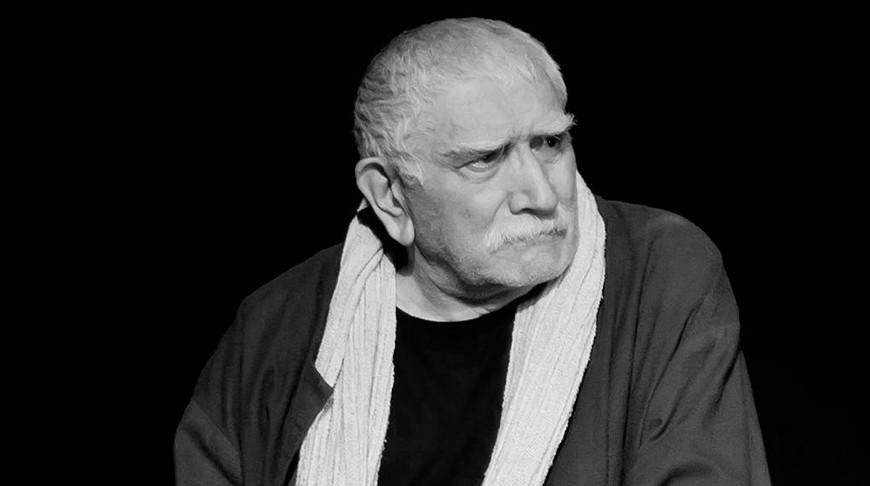 Умер народный артист СССР Армен Джигарханян
