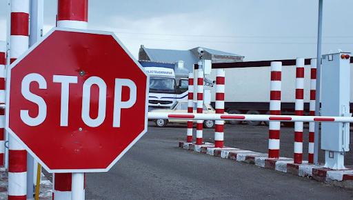 Госпогранкомитет рекомендует. Не стоит в ближайшее время планировать поездки в Украину и Польшу
