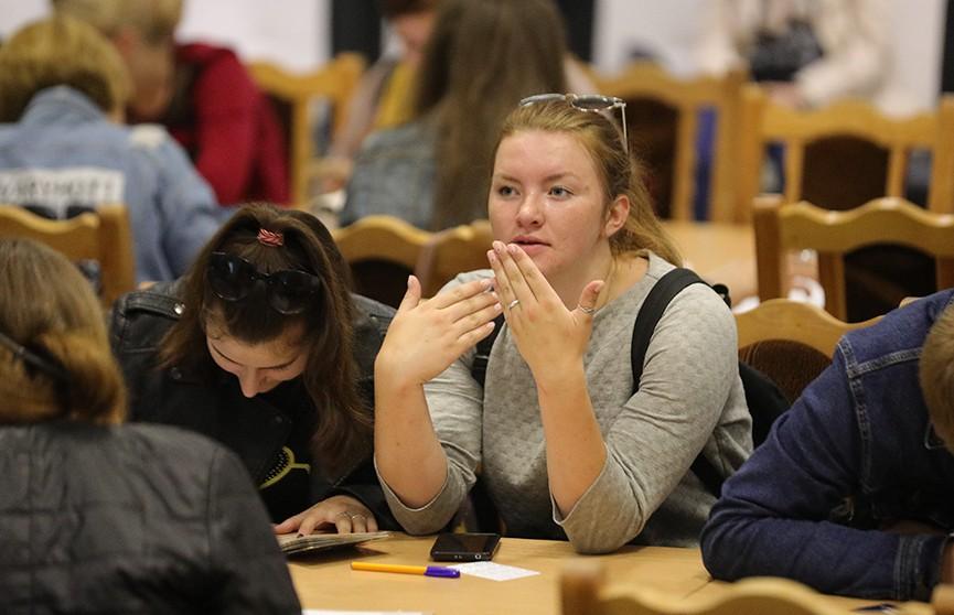 Более 26 тысяч человек зачислят на бюджет вузы Беларуси в этом году