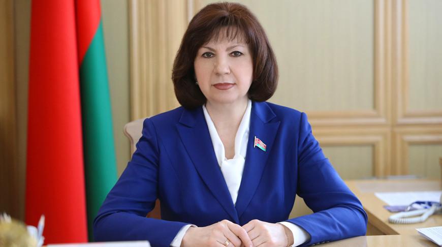 Наталья Кочанова: информационное сопровождение диалоговых площадок будет усилено