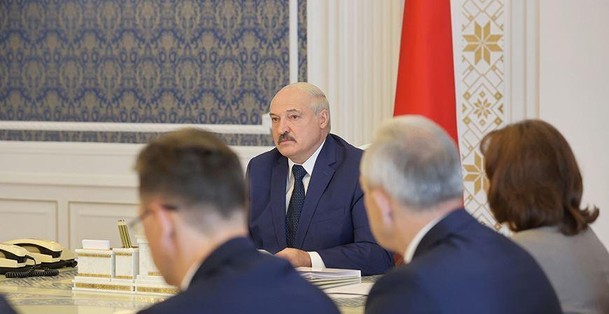В Беларуси планируется создание национального оператора по обращению с радиоактивными отходами