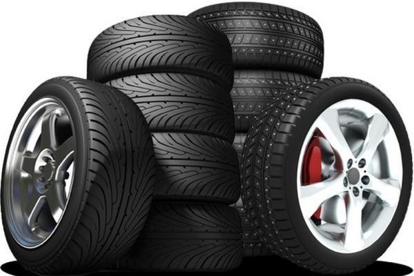 С начала года Гродненской региональной таможней выявлено почти 300 нарушений при перевозке автомобильных шин