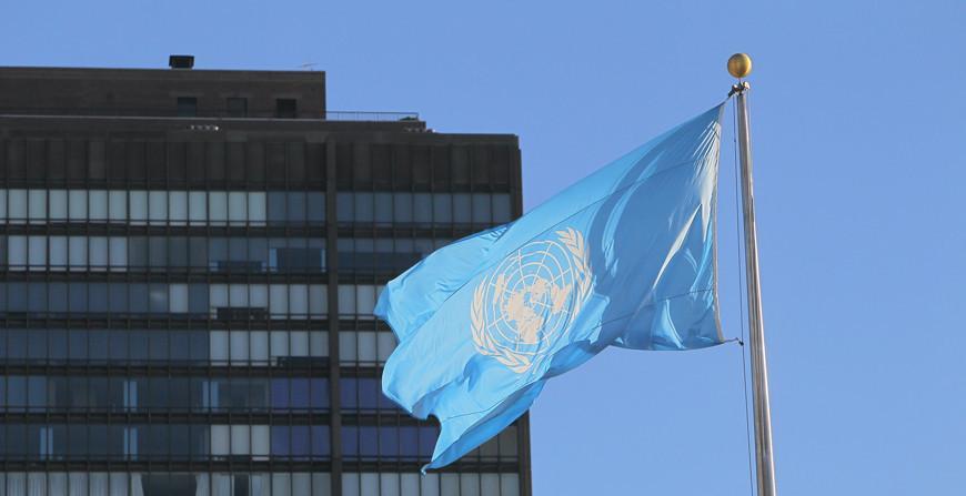 В ООН призвали расследовать случаи смерти беженцев в районе белорусско-польской границы