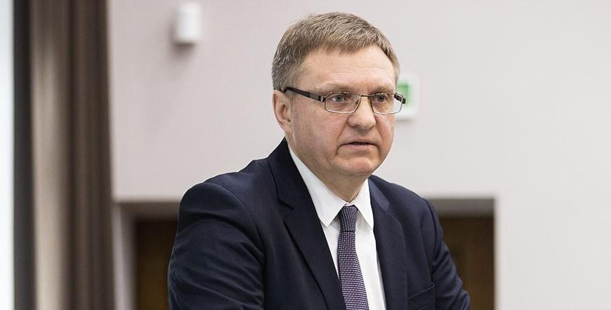 Александр Червяков: основной вклад в рост экономики Беларуси обеспечил промышленный комплекс