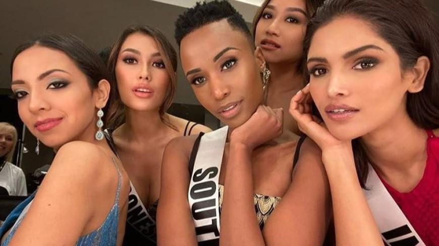 Представительница ЮАР стала «Мисс Вселенной 2019»