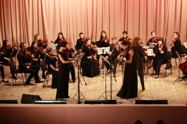 Концерт под открытым небом проведут 25 июня учащиеся Гродненского музколледжа