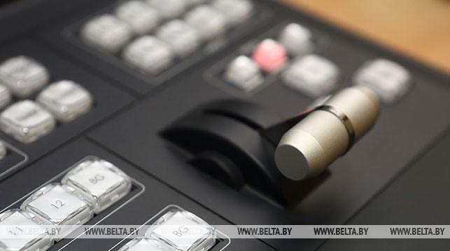"""Белтелерадиокомпания 14 мая будет транслировать первый полуфинал """"Евровидения-2019"""""""