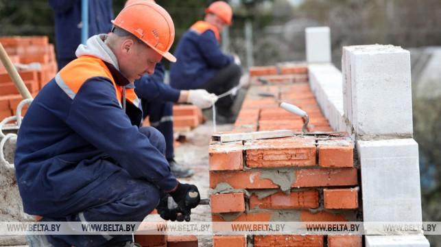 В Беларуси для индивидуального строительства жилья подобрано более 58 тыс. участков