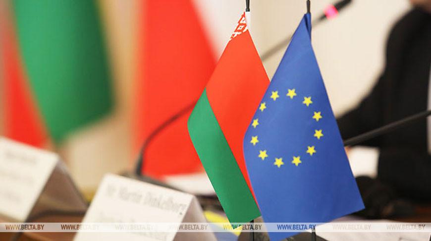 Соглашения об упрощении визового режима с Беларусью и о реадмиссии могут заработать в 2020 году — Эвелина Шульц