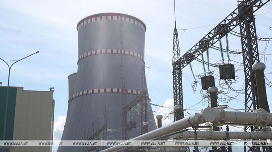 """""""Минскэнерго"""" в этом году завершит установку двух водогрейных электрокотлов для нужд БелАЭС"""