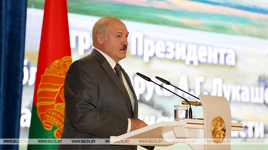 Александр Лукашенко: выборы будут очень интересные, а после выборов будет еще интереснее