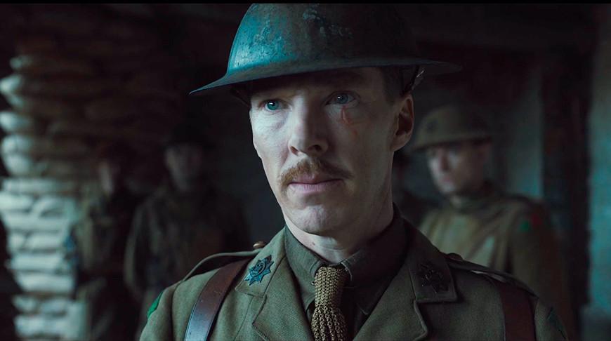 """Историческая драма """"1917"""" стала триумфатором британской премии BAFTA"""