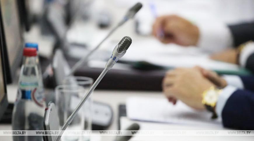 Межведомственная рабочая группа подготовит предложения по повышению эффективности АПК