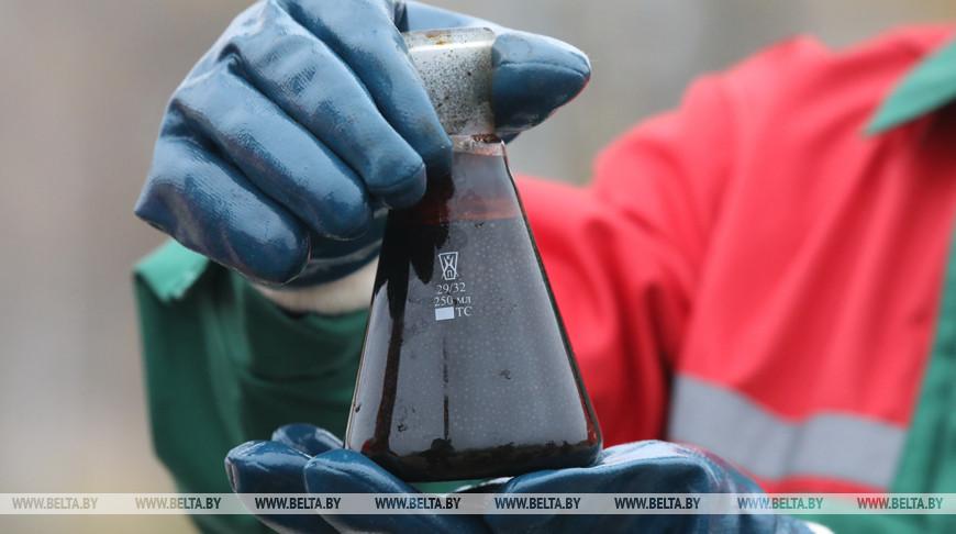 «Белнефтехим» в апреле ожидает поставки азербайджанской и норвежской нефти