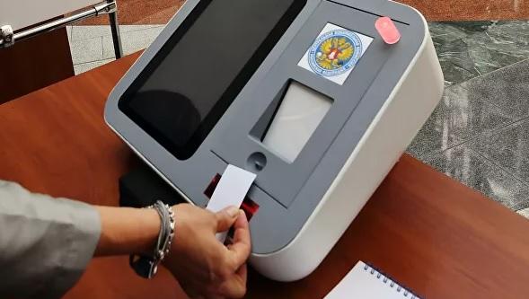 В России подписан закон о дистанционном голосовании