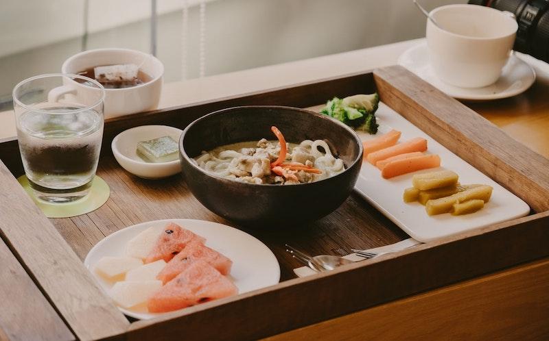 Диджитализация и доставка готовой еды стали главными трендами ресторанного бизнеса