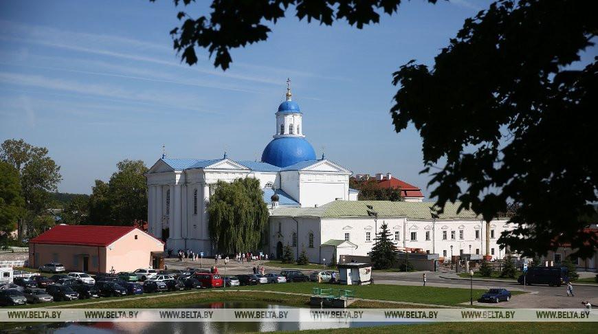 «Белорусская энциклопедия» готовит книгу к 500-летию Жировичского монастыря