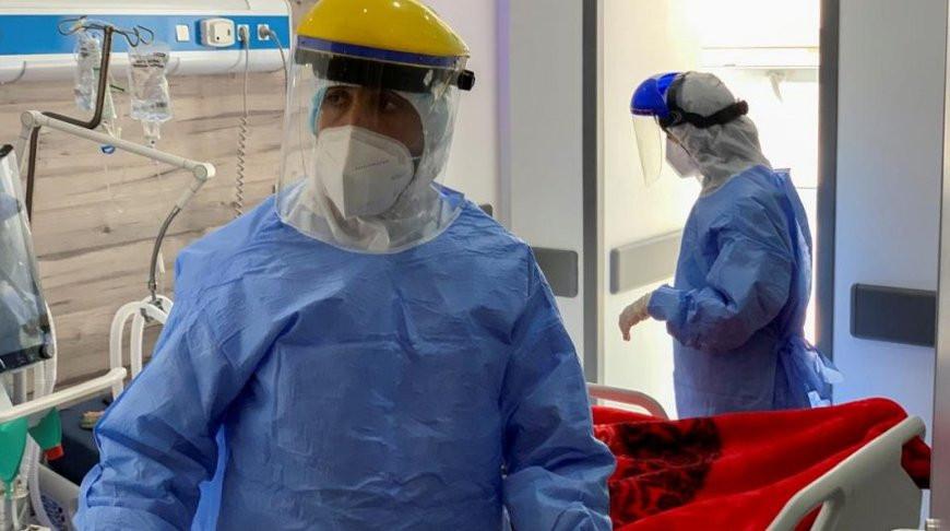 Число заразившихся коронавирусом в мире приближается к 29,5 миллиона