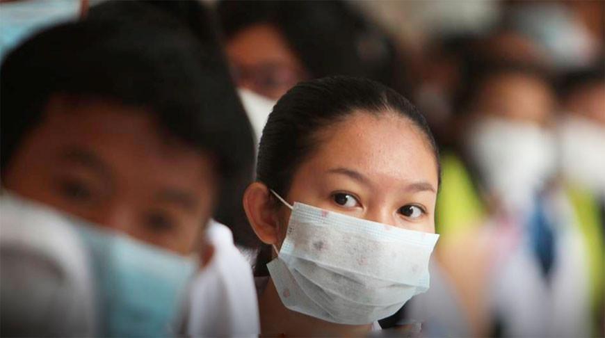 В ВОЗ разъяснили отличие вызванного коронавирусом заболевания от сезонного гриппа