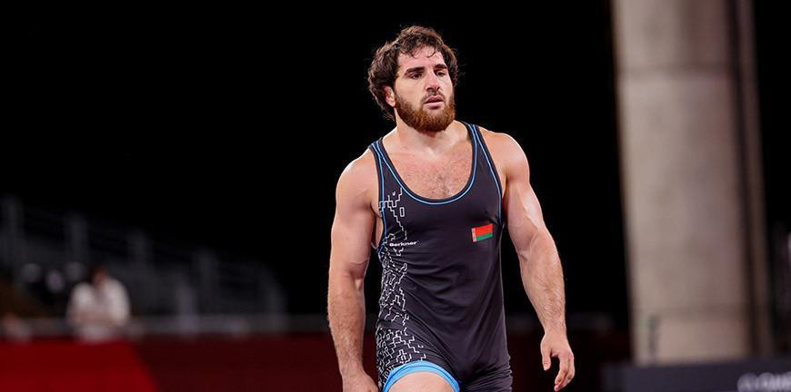 Борец Али Шабанов продолжит выступление на Играх в Токио