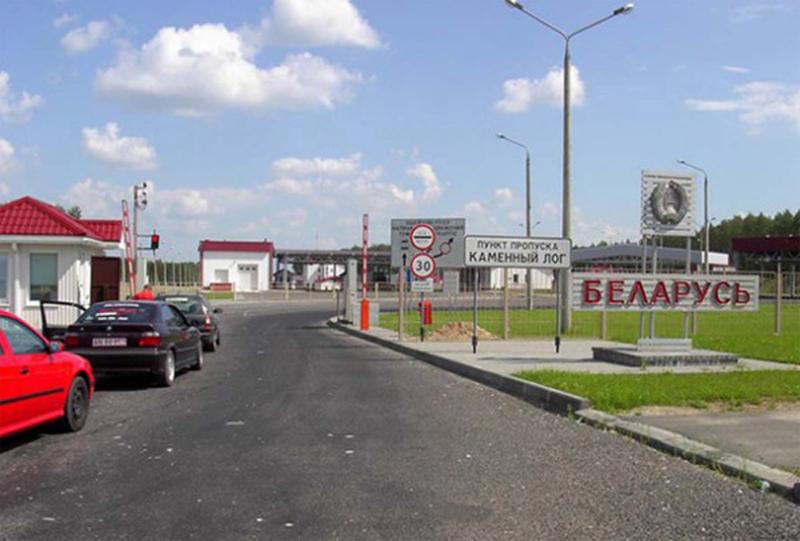 """Пропускная способность пункта """"Каменный лог"""" на границе с Литвой вырастет в 3 раза к 2021 году"""