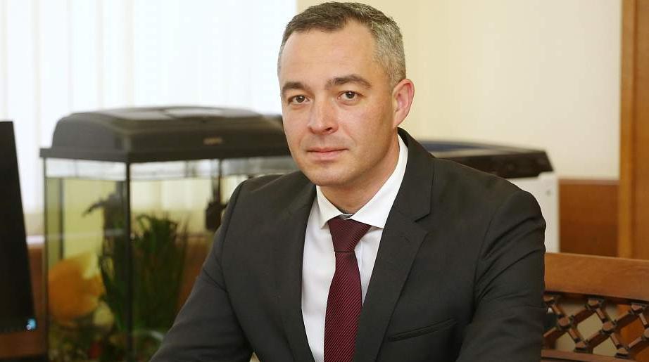 Субботнюю прямую линию с жителями Гродненщины провел заместитель председателя облисполкома Виталий Невера